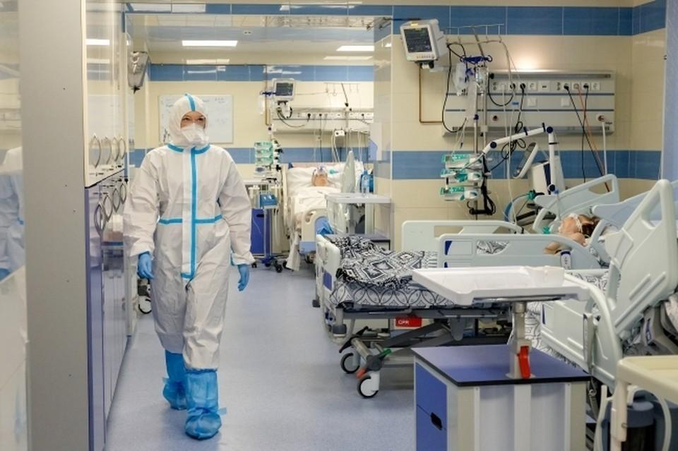 За последние сутки от коронавируса вылечились 144 человека