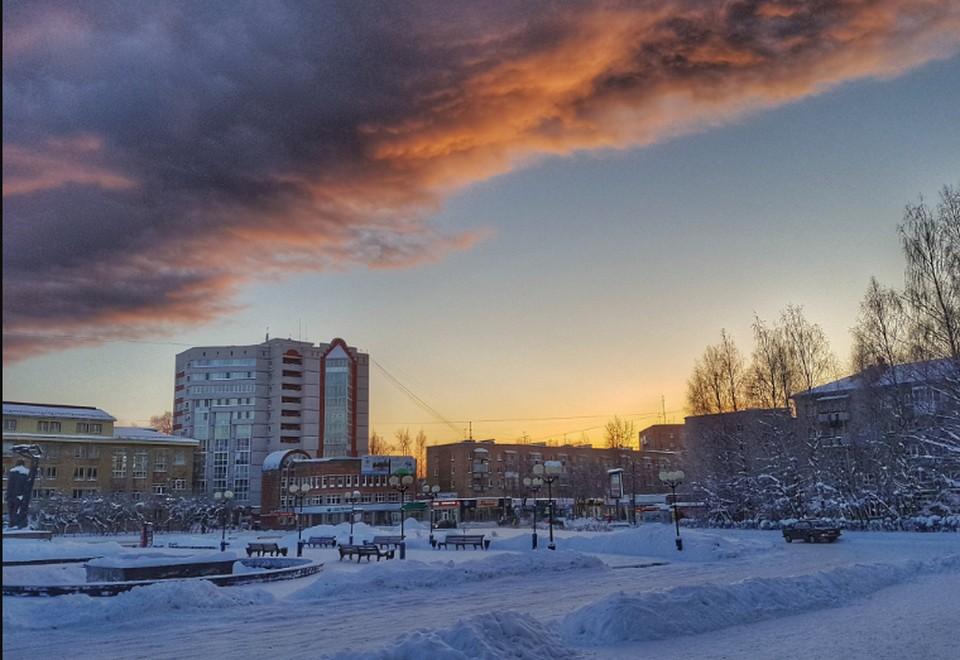 Фото: Анатолий Кораблев