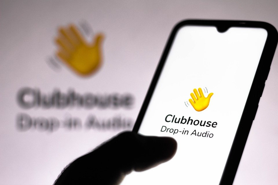У соцсети ClubHouse произошел сбой из-за перегрузки серверов