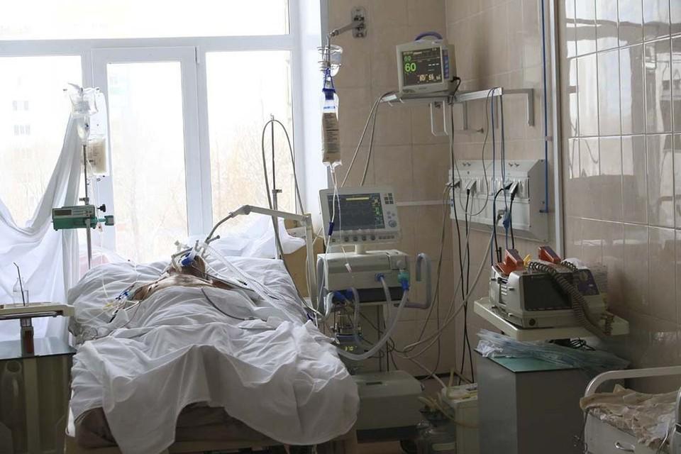 Уже больше 42 тысяч человек заразились коронавирусом в Алтайском крае