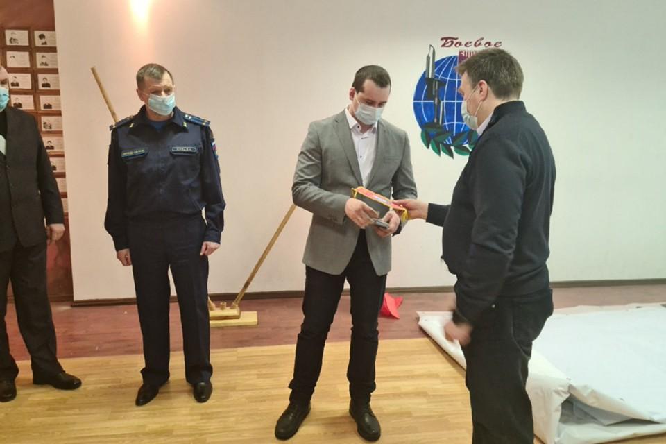 Сам воин-интернационалист Анатолий Капитонов не дожил до этого дня. Фото: www.hibiny.com