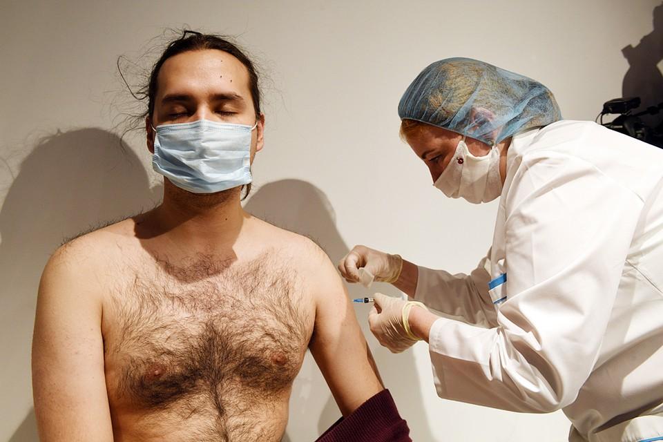 Ученые продолжают исследования, касающиеся вакцинации от коронавируса