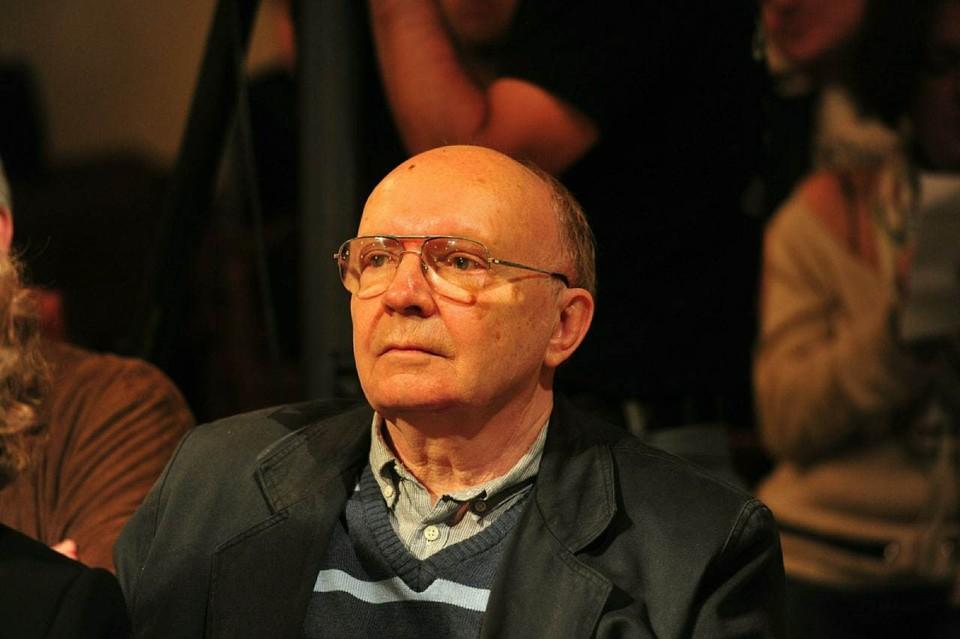 Госдума выразила соболезнования в связи со смертью Андрея Мягкова.