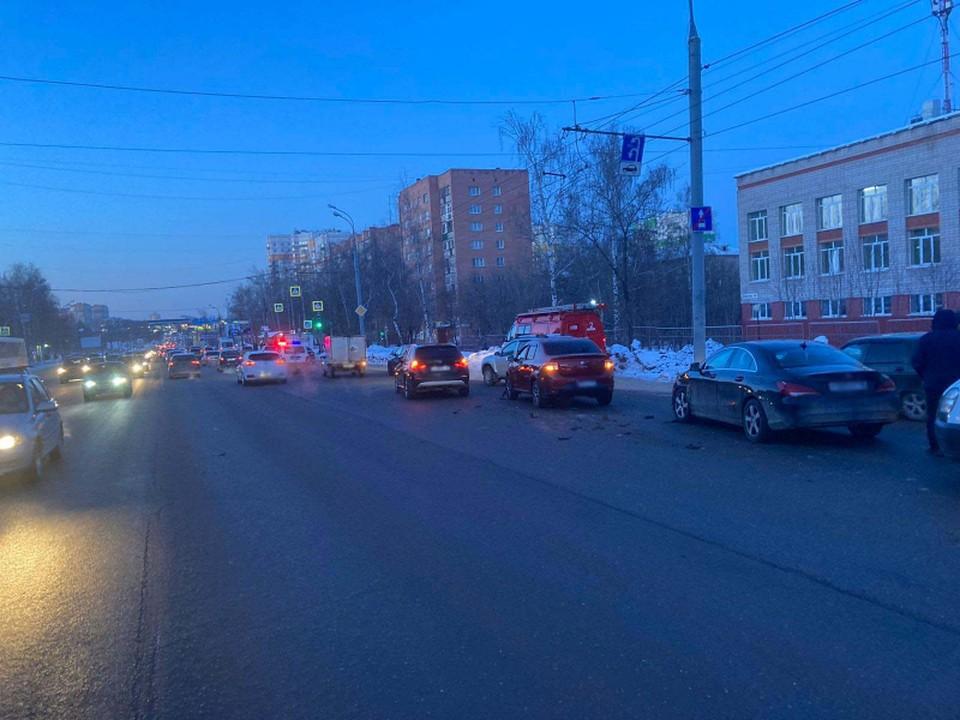 Фото: пресс-служба МВД по Удмуртии