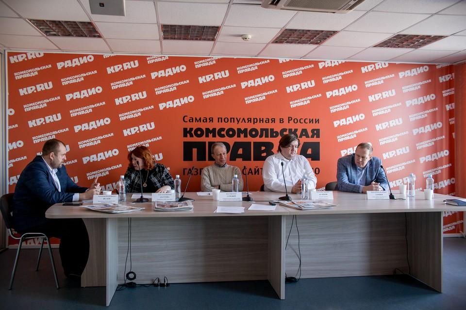 Эксперты собрались, чтобы обсудить необходимость транспортной реформы