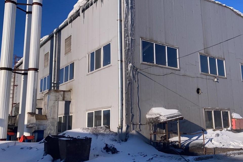 Из-за поломки системы подачи топлива в котельной без тепла остались 65 домов. Фото: 43.mchs.gov.ru/