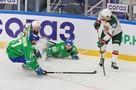Что произошло после матча «Салават Юлаев» – «Ак Барс»