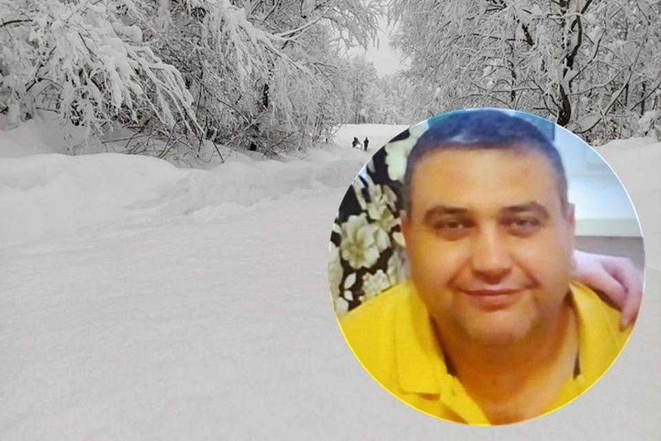 """Фото предоставлено """"Комсомольской правде"""" - Кубань"""" из личного архива фельдшера"""