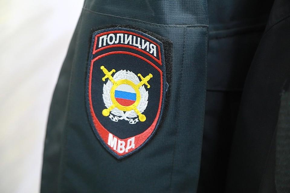 Полицейские задержали мужчину, бросившего петарду в автомобиль спикера горсовета Красноярска