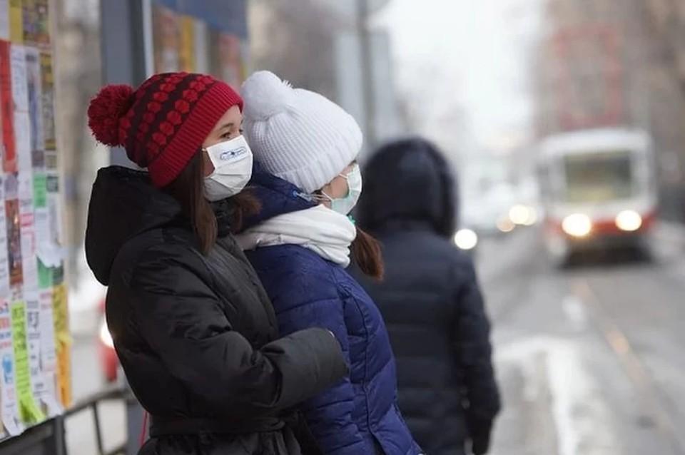 Инфекционист заявил, что от 20% до 70% россиян имеют иммунитет к COVID-19