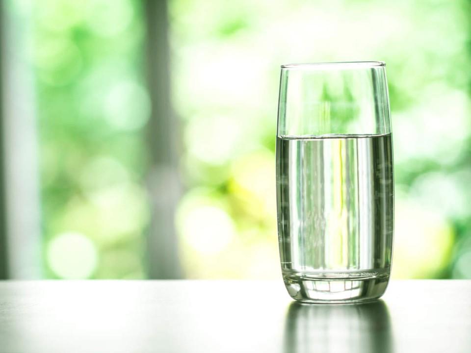 Ежедневно в администрации президента потребляют воду на 1500 леев. Фото:соцсети