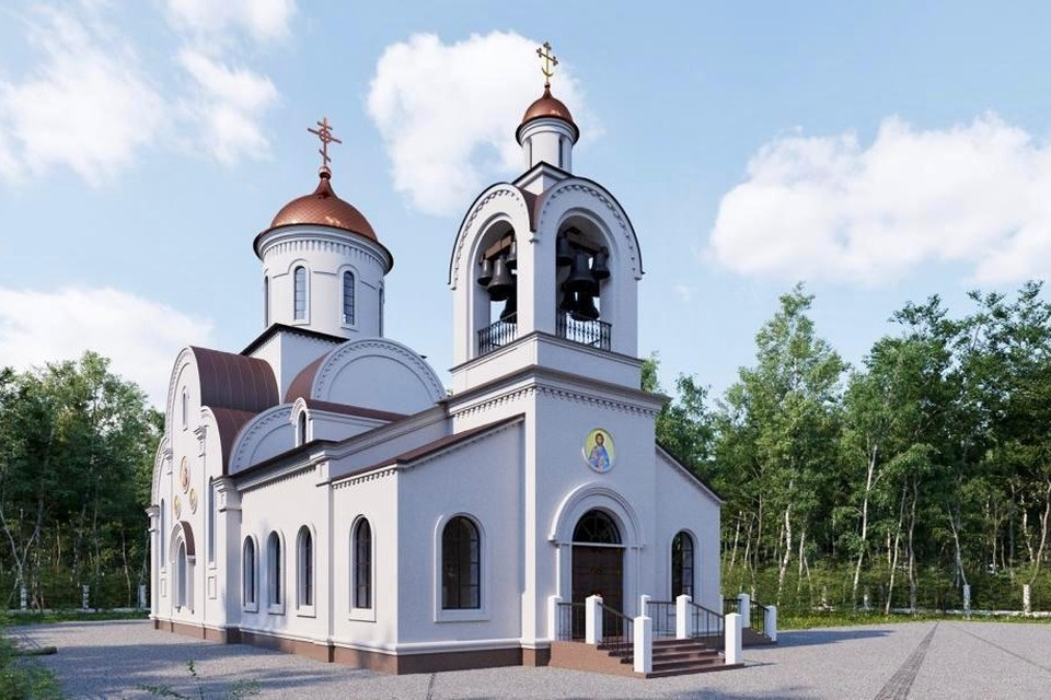 Фото: Челябинская митрополия / vk.com