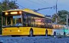 В Бишкеке тариф за проезд в троллейбусах поднимут до 11 сомов, в маршрутках - до 15