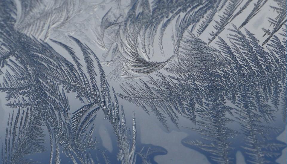 Такая погода связана с ультраполярным вторжением арктического воздуха в регион