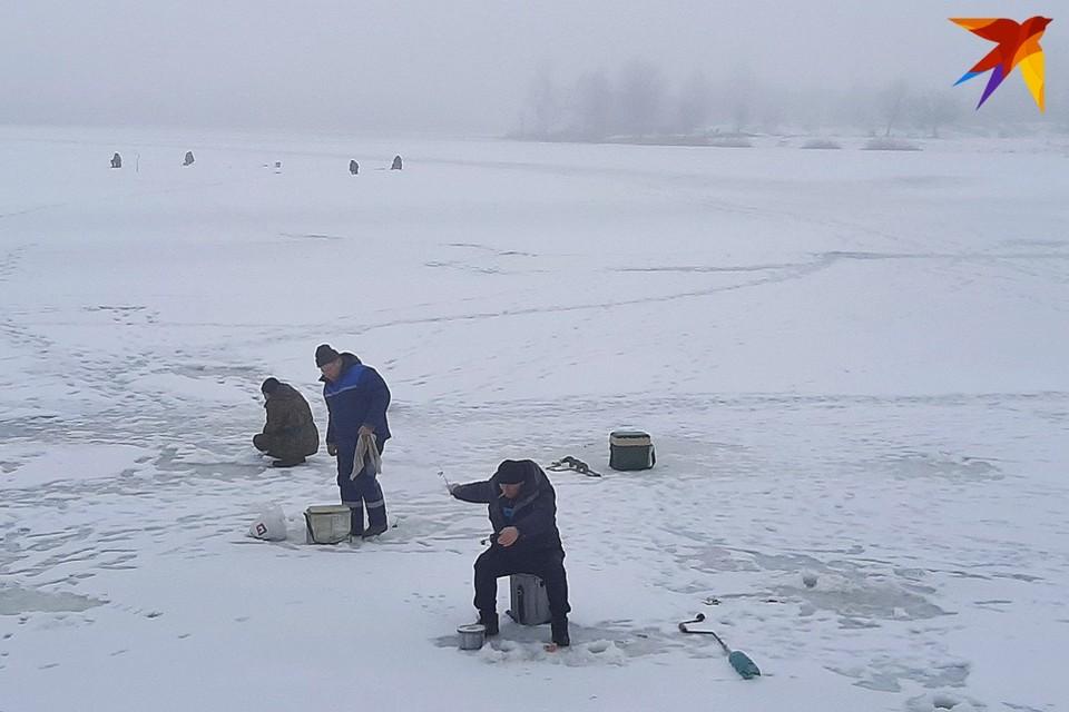 Последняя неделя февраля 2021 года в Беларуси начнется с потепления.