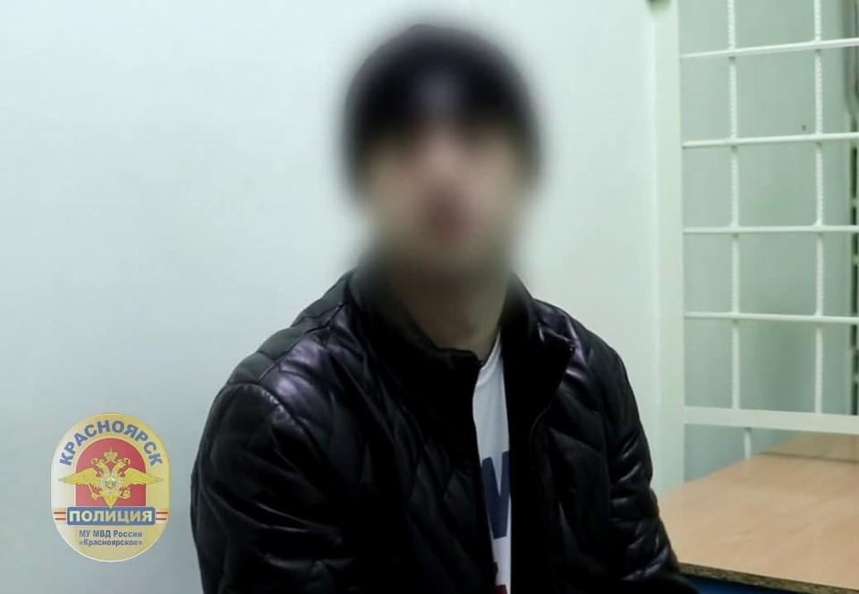 Санкция статьи предусматривает до 7 лет лишения свободы Скриншот: МВД
