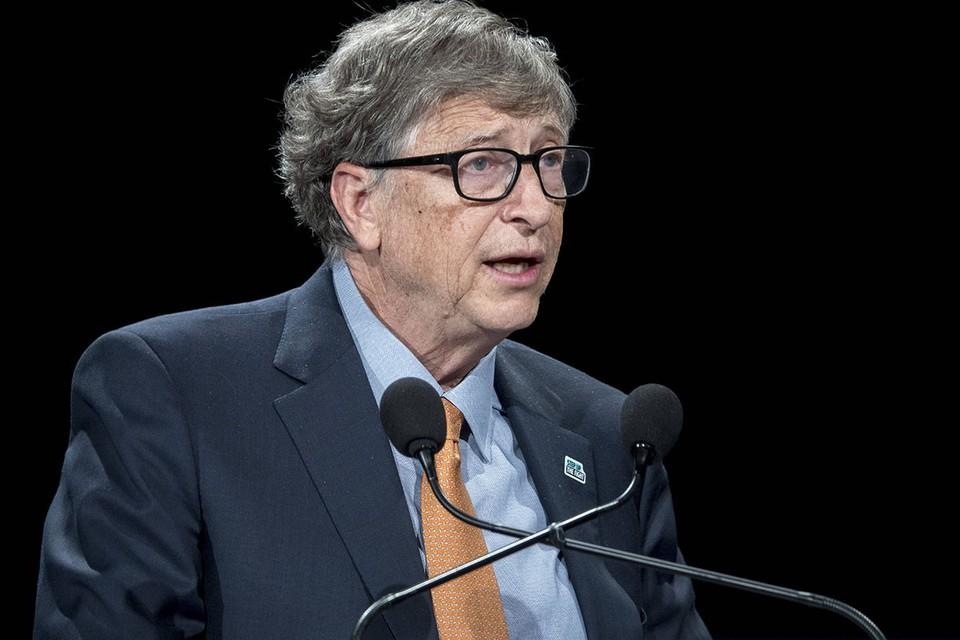 По мнению основателя Microsoft, проблема образовалась еще на этапе строительства электростанций