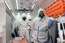 «Порой кажется, что девяностые вернулись»: Откровенный рассказ фельдшеров скорой помощи о работе во время эпидемии