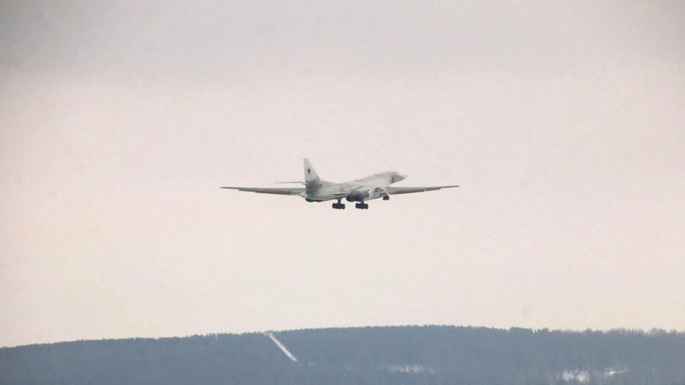 Россия и ОАЭ создадут сверхзвуковой пассажирский самолет.