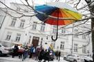 Выходцы из СССР учили сограждан изображать из себя геев ради статуса беженца в США