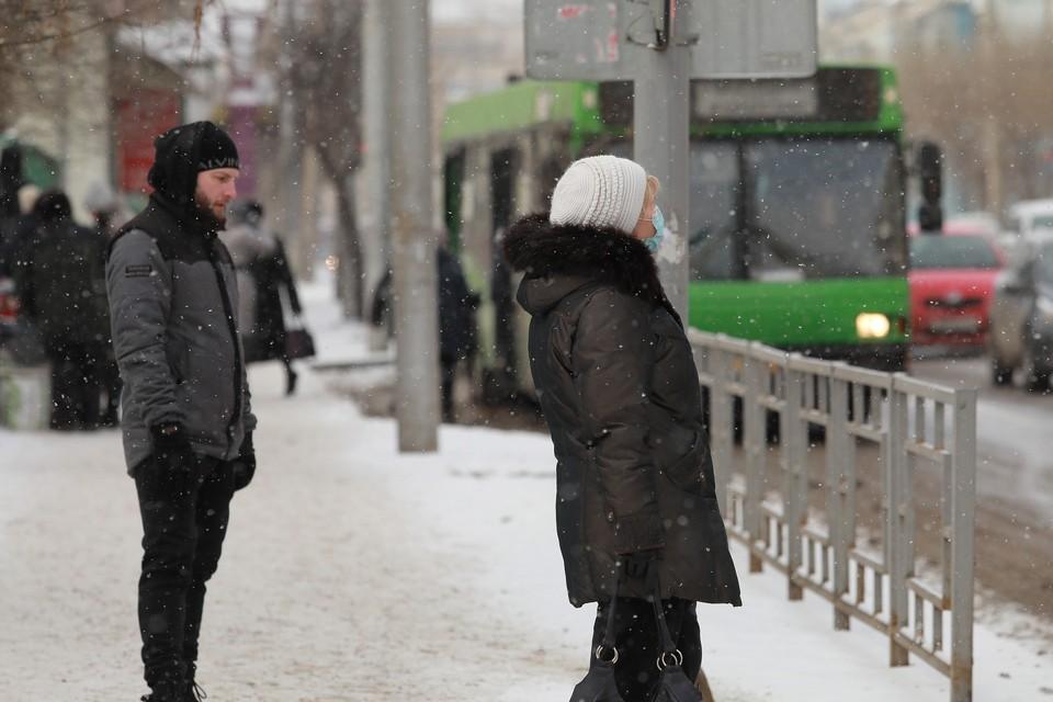 Коронавирус в Красноярске и крае, последние новости на 22 февраля 2021 года: за сутки 175 новых случаев заражения