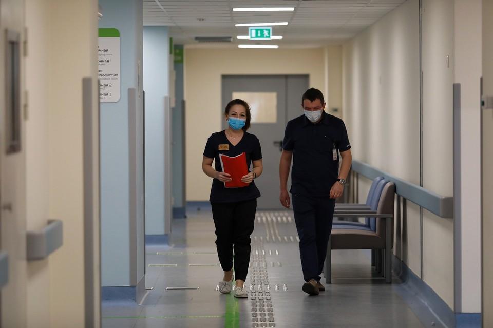 В Красноярске начнут использовать новые тесты-системы на коронавирус