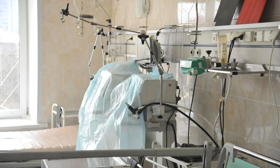 Общее число брянских пациентов с «Ковид-19» достигло 32285.