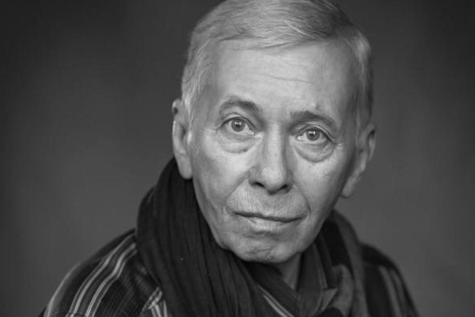В январе Александр Жданов отметил 70-летие, а в марте собирался отпраздновать 45 лет на сцене. Фото: Театр «На Литейном»