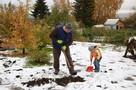 Лето на даче 2021: выбирать загородный домик нужно уже зимой