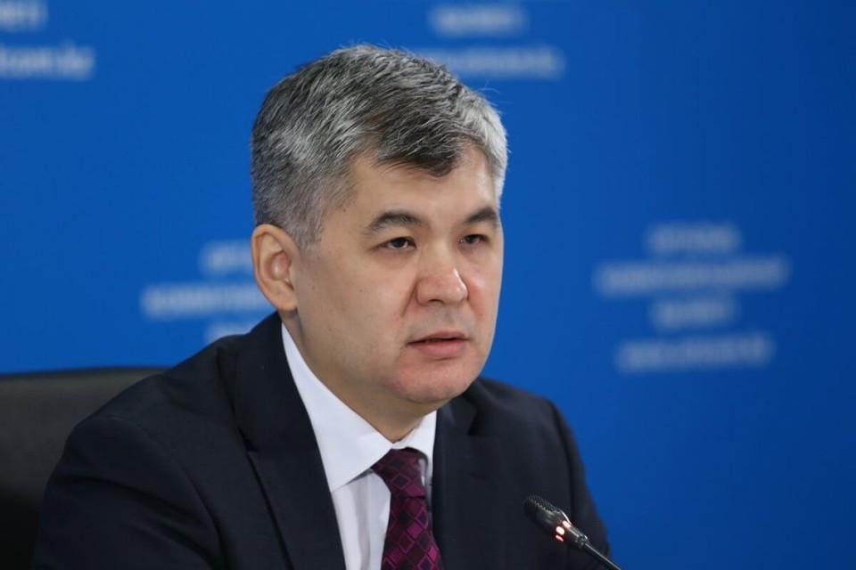 Елжан биртанов остается под домашним арестом