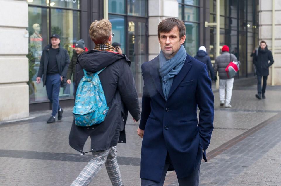 ФНС подала в суд на ресторан Сергея Семака