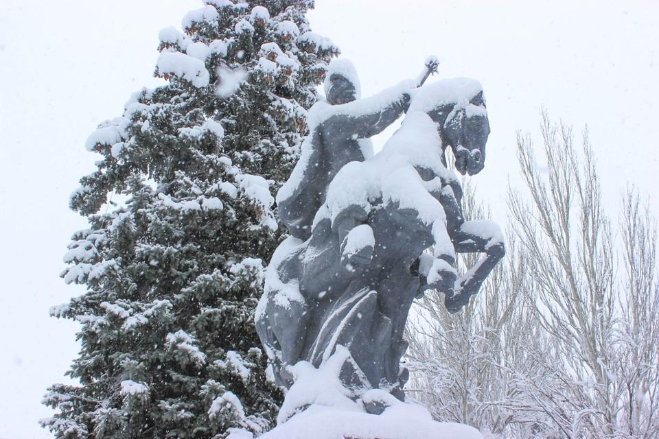 В День Защитника Отечества в ДНР ожидается ясная погода