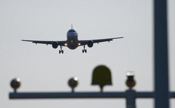 Пассажирский самолет в США встретился с таинственным объектом на высоте 11000 метров