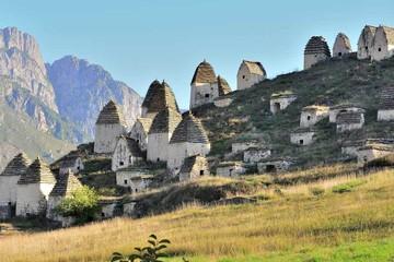 Тайны города мертвых: Какие секреты скрывает самое загадочное место Осетии