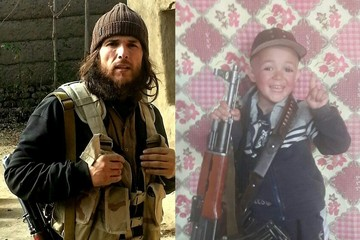 Сибирячка пытается вернуть похищенного террористами ребенка: трехлетнего мальчика увезли в ИГИЛ*, опоив мать снотворным