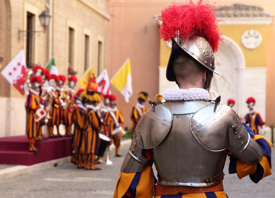 Крупнейшим владельцем европейской недвижимости является Ватикан