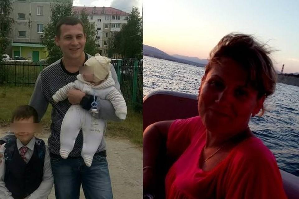 Что известно о жителе Ноябрьска, убившем мать троих детей? Фото: личная страница Ольги Федотовой во VK