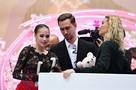 Этери Тутберидзе отпраздновала день рождения: как своего тренера поздравили Загитова и Медведева