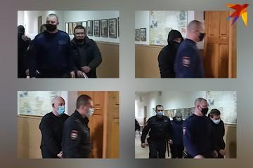 В Твери начался новый суд над «Тверскими волками»: убийцы, отбывающие «пожизненное», расскажут об убийствах коммерсантов в Кимрах и Торжке