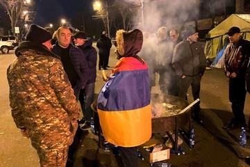 Оппозиция Армении:  «Россия нам ближе Запада»