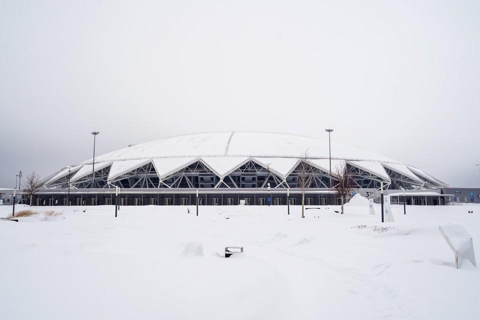 «Самара Арена» трещит по швам? Что происходит с одним из самых красивых стадионов России