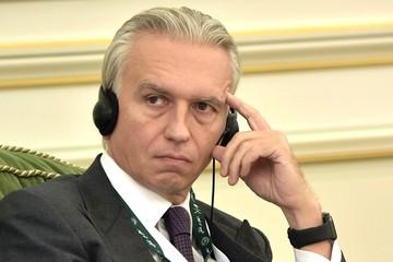 Глава РФС Александр Дюков: «Мы с Черчесовым вакцинировались. Ряд футболистов еще не приняли такое решение»