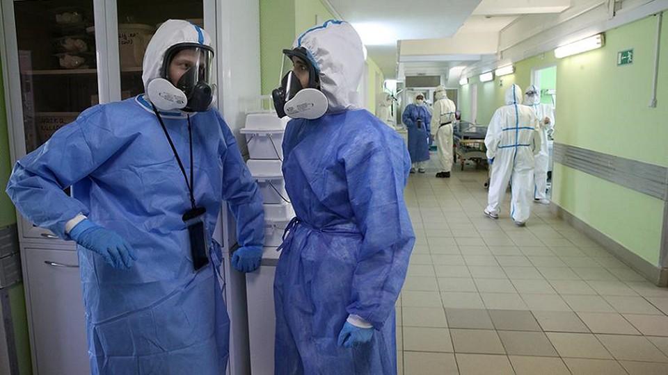 27 февраля в Томской области общее число заболевших составило 30 218 человек. За сутки было выявлено 54 случая заражения COVID-19.