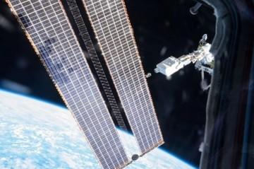 Астронавты МКС вышли в открытый космос: прямая онлайн-трансляция