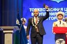 Новый мэр Сургута Андрей Филатов. Кто он такой и что о нём известно?