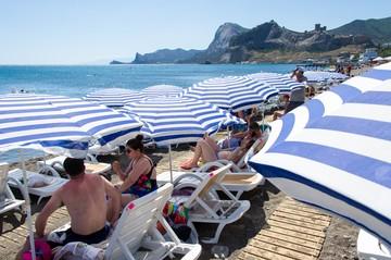 Напоить туристов: Хватит ли Крыму пресной воды в курортный сезон 2021