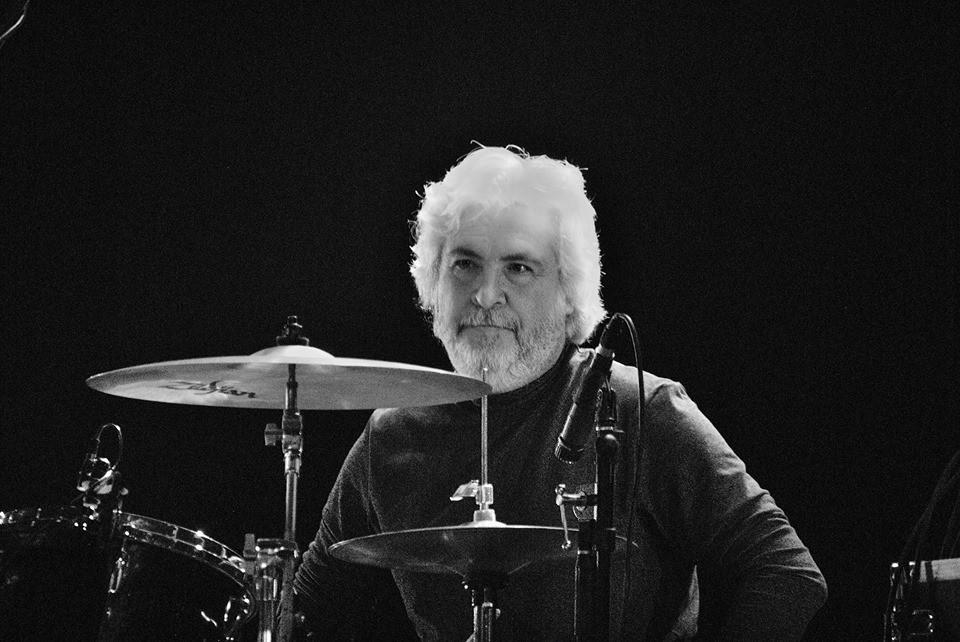 Последние годы Юрий Бердя был барабанщиком группы «Гындул Мыцей»