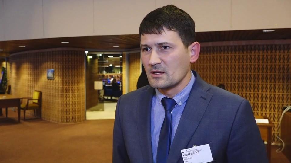 Виктор Богатько был признан виновным в коррупции. Фото:соцсети