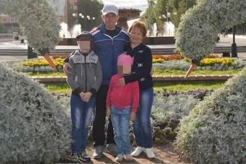 На телах жертв страшные травмы от топора: подробности зверского убийства женщины и ее детей в Октябрьском