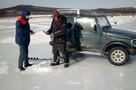 Инспекторы МЧС рассказали, почему не стоит выходить на весенний лед в Хабаровском крае
